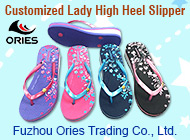 Fuzhou Ories Trading Co., Ltd.