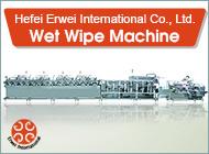 Hefei Erwei International Co., Ltd.
