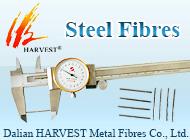 Dalian HARVEST Metal Fibres Co., Ltd.