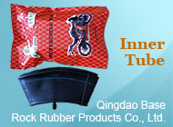 Qingdao Base Rock Rubber Products Co., Ltd.