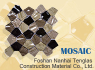 Foshan Nanhai Tenglas Construction Material Co., Ltd.