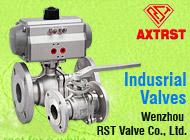 Wenzhou RST Valve Co., Ltd.
