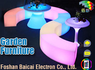 Foshan Baicai Electron Co., Ltd.