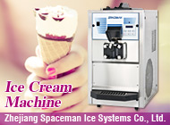 Zhejiang Spaceman Ice Systems Co., Ltd.