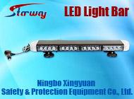 Ningbo Xingyuan Safety & Protection Equipment Co., Ltd.