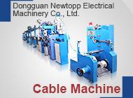 Dongguan Newtopp Electrical Machinery Co., Ltd.