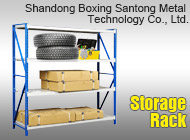 Shandong Boxing Santong Metal Technology Co., Ltd.