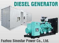 Fuzhou Sinostar Power Co., Ltd.