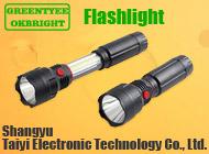 Shangyu Taiyi Electronic Technology Co., Ltd.