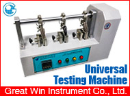 Great Win Instrument Co., Ltd.