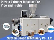 Suzhou Deedo Machinery Co., Ltd.