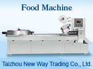 Taizhou New Way Trading Co., Ltd.