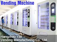 Hangzhou Yile Vending Manufacturing Co., Ltd.