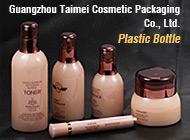 Guangzhou Taimei Cosmetic Packaging Co., Ltd.