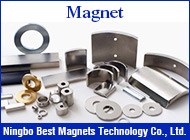 Ningbo Best Magnets Technology Co., Ltd.