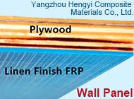 Yangzhou Hengyi Composite Materials Co., Ltd.