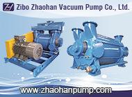 Zibo Zhaohan Vacuum Pump Co., Ltd.