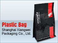 Shanghai Xiangwei Packaging Co., Ltd.