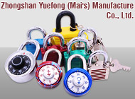 Zhongshan Yuefong (Mai's) Manufacture Co., Ltd.