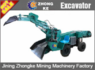 Jining Zhongke Mining Machinery Factory