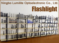 Ningbo Lumilite Optoelectronic Co., Ltd.