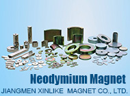 JIANGMEN XINLIKE MAGNET CO., LTD.