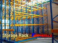 Nanjing Faithdale Logistics Equipments Co., Ltd.