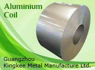 Guangzhou Kingkee Metal Manufacture Ltd.