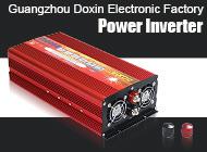 Guangzhou Doxin Electronic Factory
