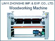 LINYI ZHONGHE IMP. & EXP. CO., LTD.