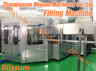 Zhangjiagang Blissum Machinery Co., Ltd.