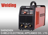 SHENZHEN G-WELD ELECTRICAL APPLIANCE CO., LTD.