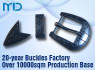 Wenzhou Meilida Decorative Buckles Co., Ltd.