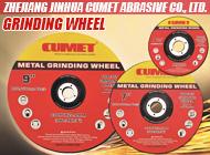 ZHEJIANG JINHUA CUMET ABRASIVE CO., LTD.