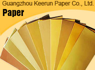 Guangzhou Keerun Paper Co., Ltd.