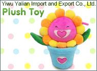 Yiwu Yalian Import and Export Co., Ltd.