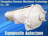 Changzhou Sinomac Machinery Technology Co., Ltd.