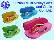 Fuzhou Multi Allways Arts and Crafts Co., Ltd.