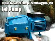 Fujian Forwater Pump Technology Co., Ltd.