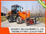Qingzhou Jieli Machinery Co., Ltd.