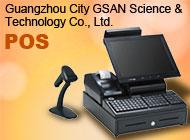 Guangzhou City GSAN Science & Technology Co., Ltd.