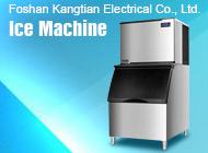 Foshan Kangtian Electrical Co., Ltd.