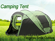 Yangzhou Smile Outdoor Products Co., Ltd.