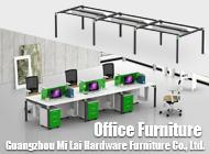 Guangzhou Mi Lai Hardware Furniture Co., Ltd.