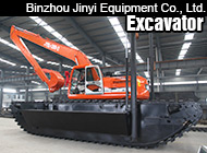 Binzhou Jinyi Equipment Co., Ltd.