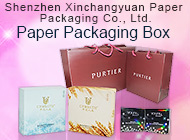 Shenzhen Xinchangyuan Paper Packaging Co., Ltd.