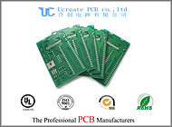 Ucreate PCB Co., Ltd.