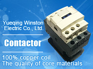 Yueqing Winston Electric Co., Ltd.