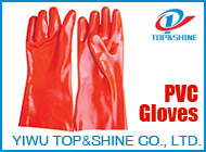 YIWU TOP&SHINE CO., LTD.