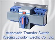 Yueqing Lovadon Electric Co., Ltd.
